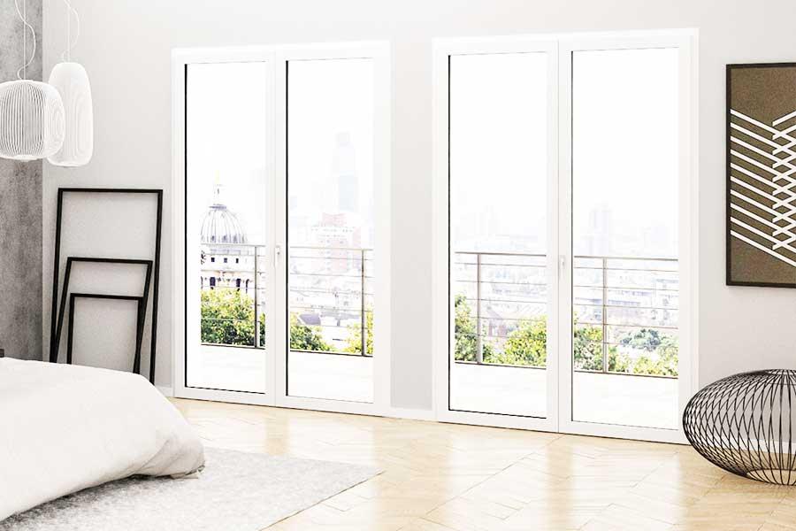 finestre pvc