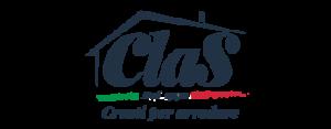Logo Clas 1990