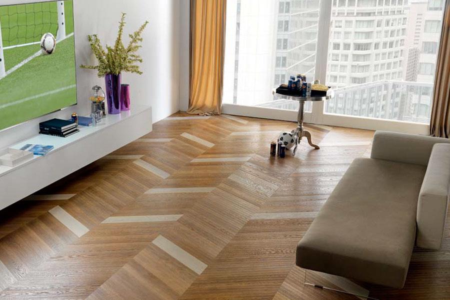 pavimentazioni e parquet